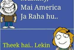 Funny Pictures In Hindi
