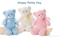 teddy day img