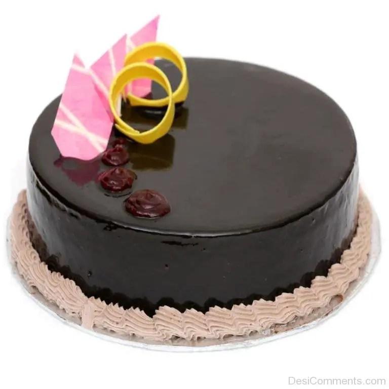 Tasty Birthday Cake