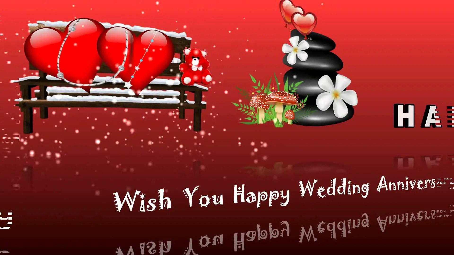 Wish You Happy Wedding Anniversary Desicomments Com