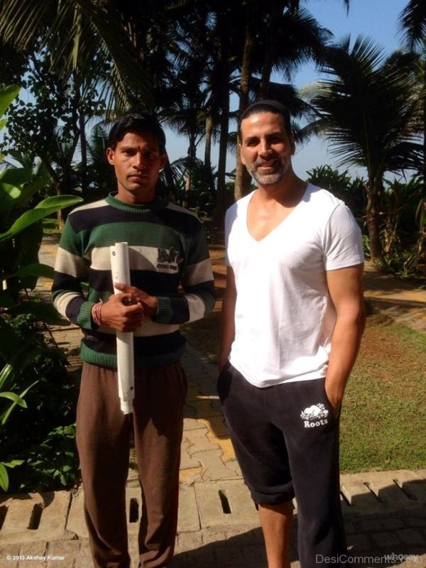 Akshay Kumar Pictures and Images - Page 3