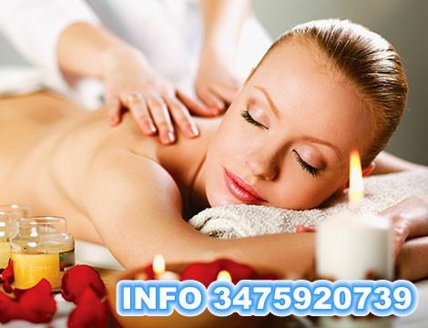 Massaggi olistici Crotone/Ciro'