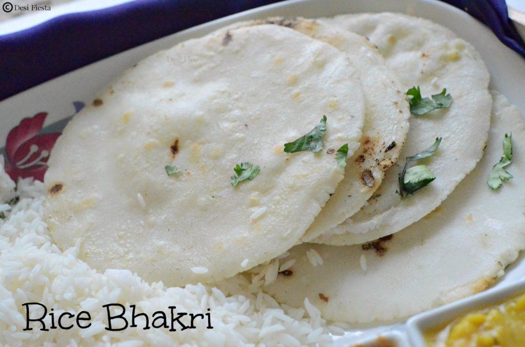Goan thali a simple goan lunch menu desi fiesta goan rice bhakri forumfinder Image collections