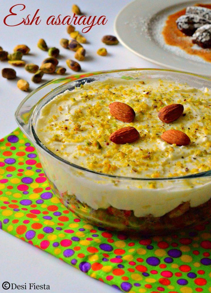 Easy qatar food recipes