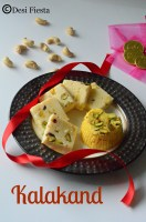 Quick Sweets For Diwali