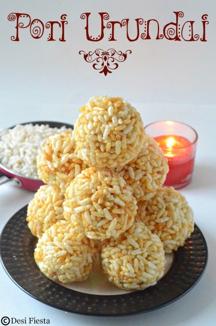 Karthikai deepam Special Recipes