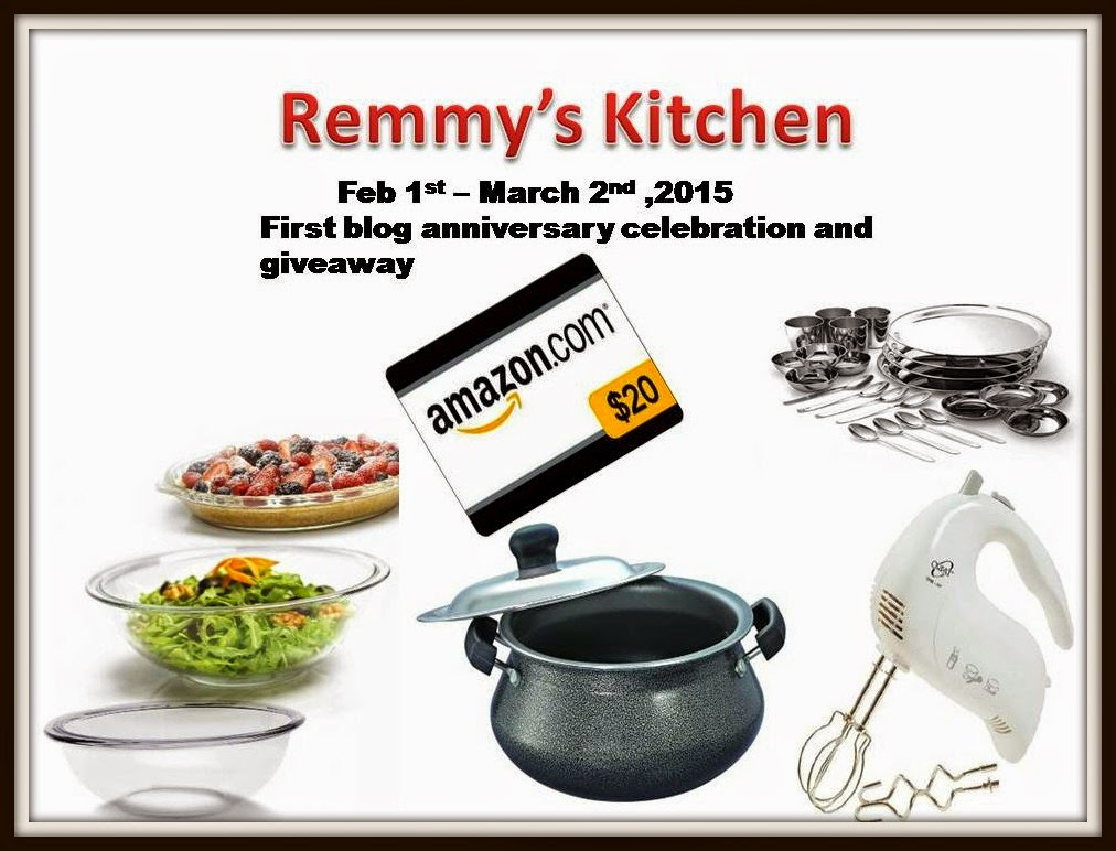 Remmy S Kitchen