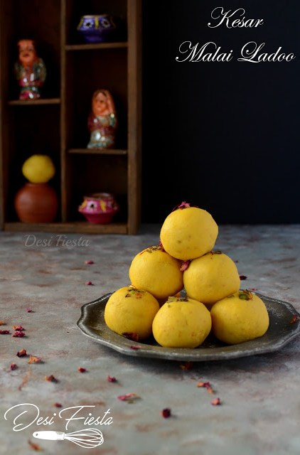 Malai Ladoo recipes