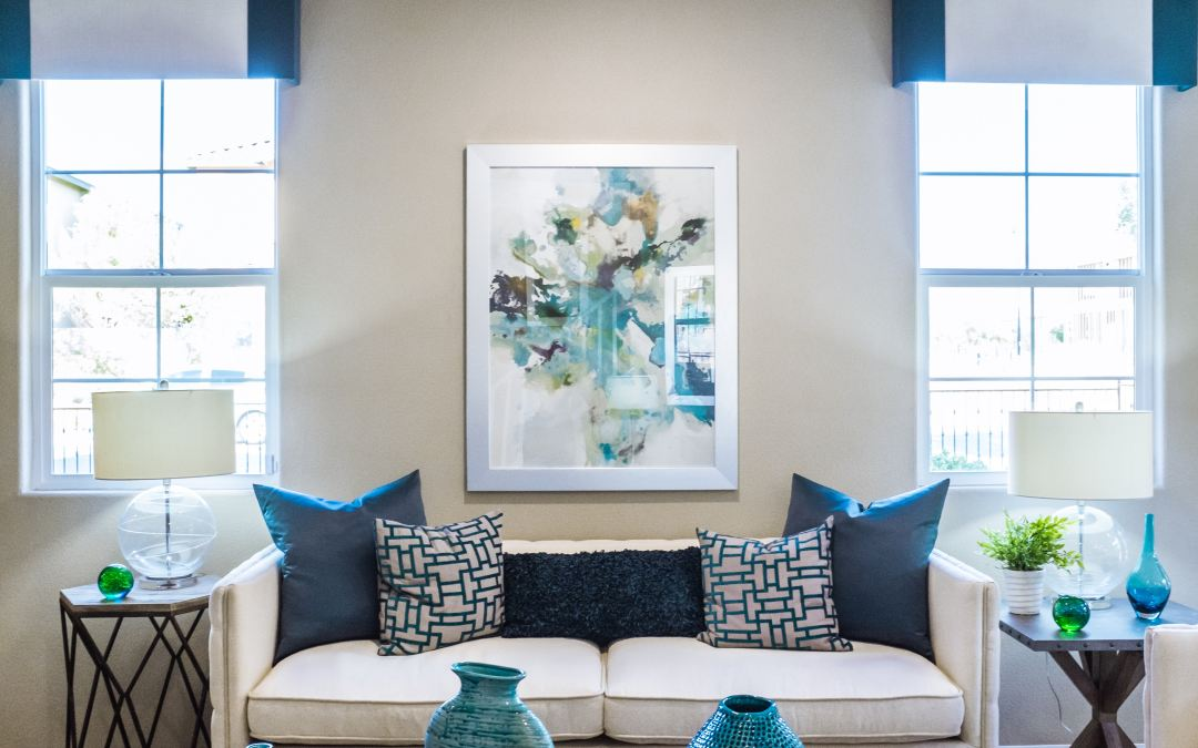 5 Ways to Refresh Your Living Room for Spring