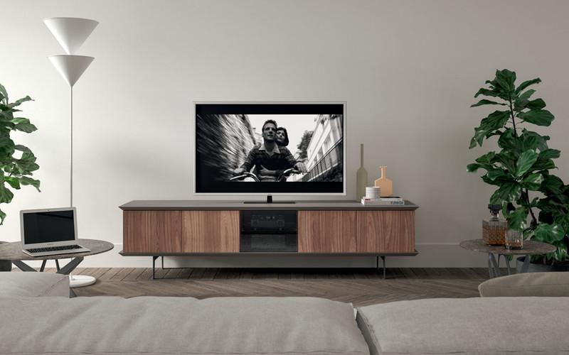 meuble tv brera ozzio espace steiner