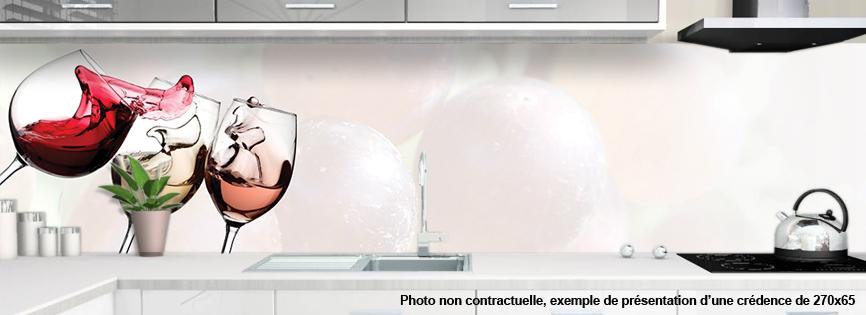 credence vin 1