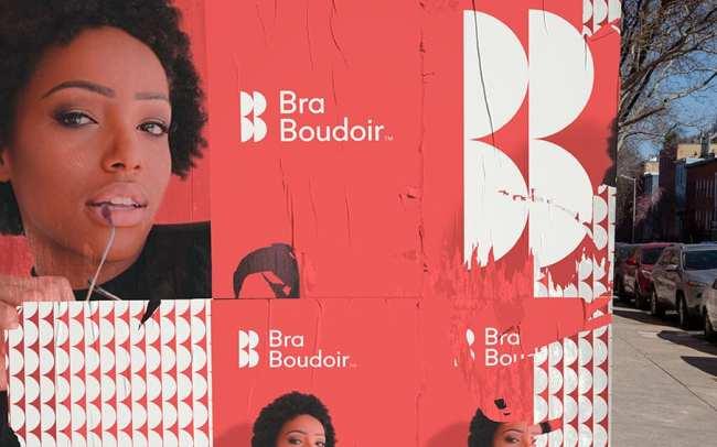 Bra Boudoir