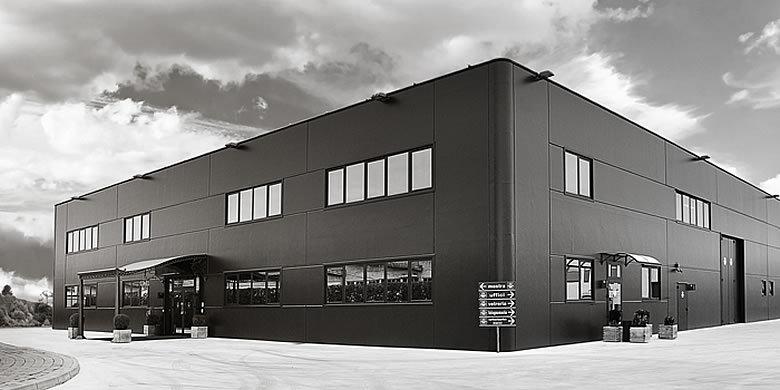 ARTE VENEZIANA Factory (Copyright: © ARTE VENEZIANA)
