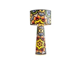 EYE SHADOW Floor Lamp by Marcel Wanders for CAPPELLINI (Special Limited Edition, 2013) - Copyright©: Marcel Wanders, CAPPELLINI