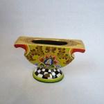 Tom's Company Vase
