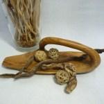 Holzschale 06 – mit Griff
