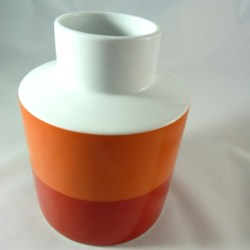 "Vase ""Due Colori"" mittel - Remember"