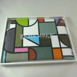 "iPad Case ""Finestra"" – Remember"