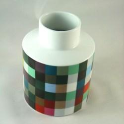 "Vase ""Random"" mittel – Remember"