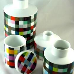 "Vase ""Random"" – Remember"