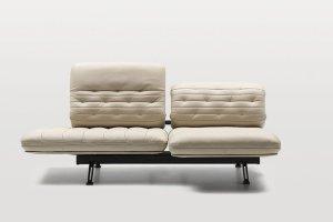 De Sede Sofa DS 490 / 7