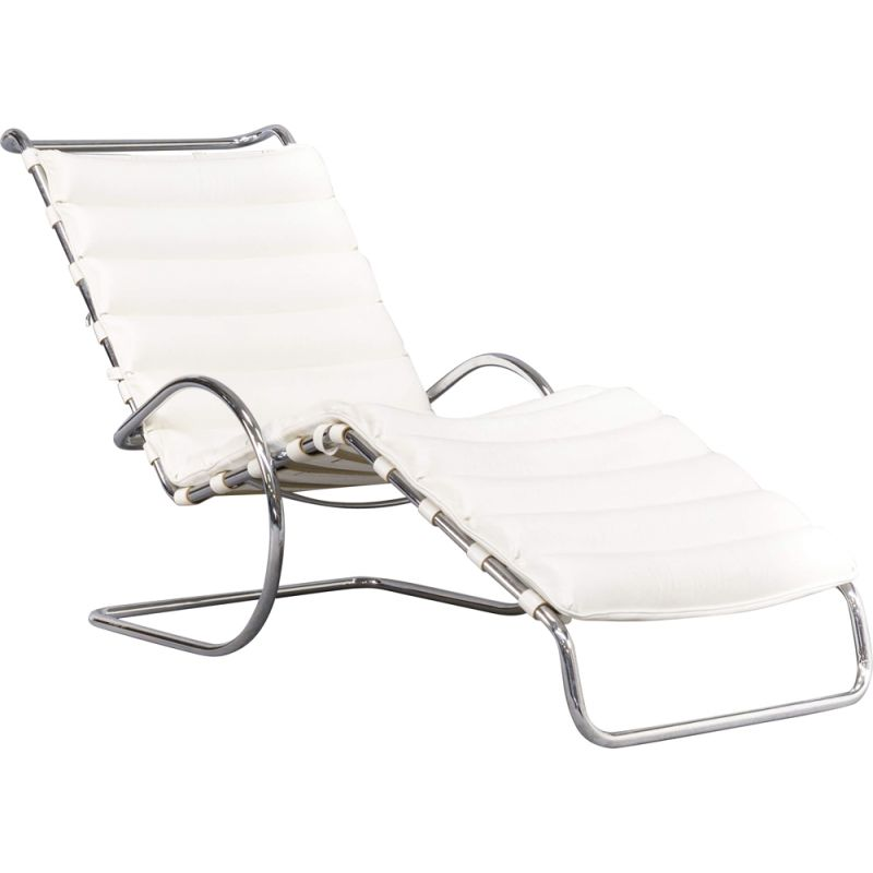 Vintage Chair Mr Chaise By Ludwig Mies Van Der Rohe For Knoll 1965 Design Market
