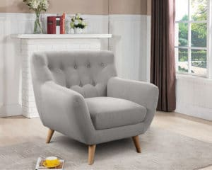 acheter votre chaise de salon design