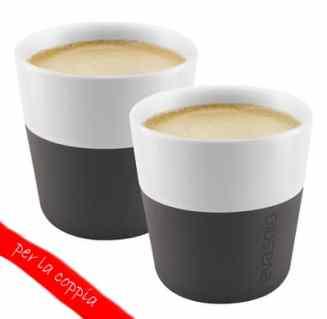 Eva Solo, set da 2 tazze da caffè