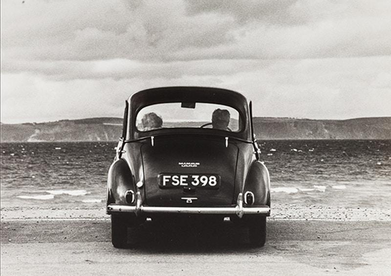 fotografie o quadri | black&white o colore?