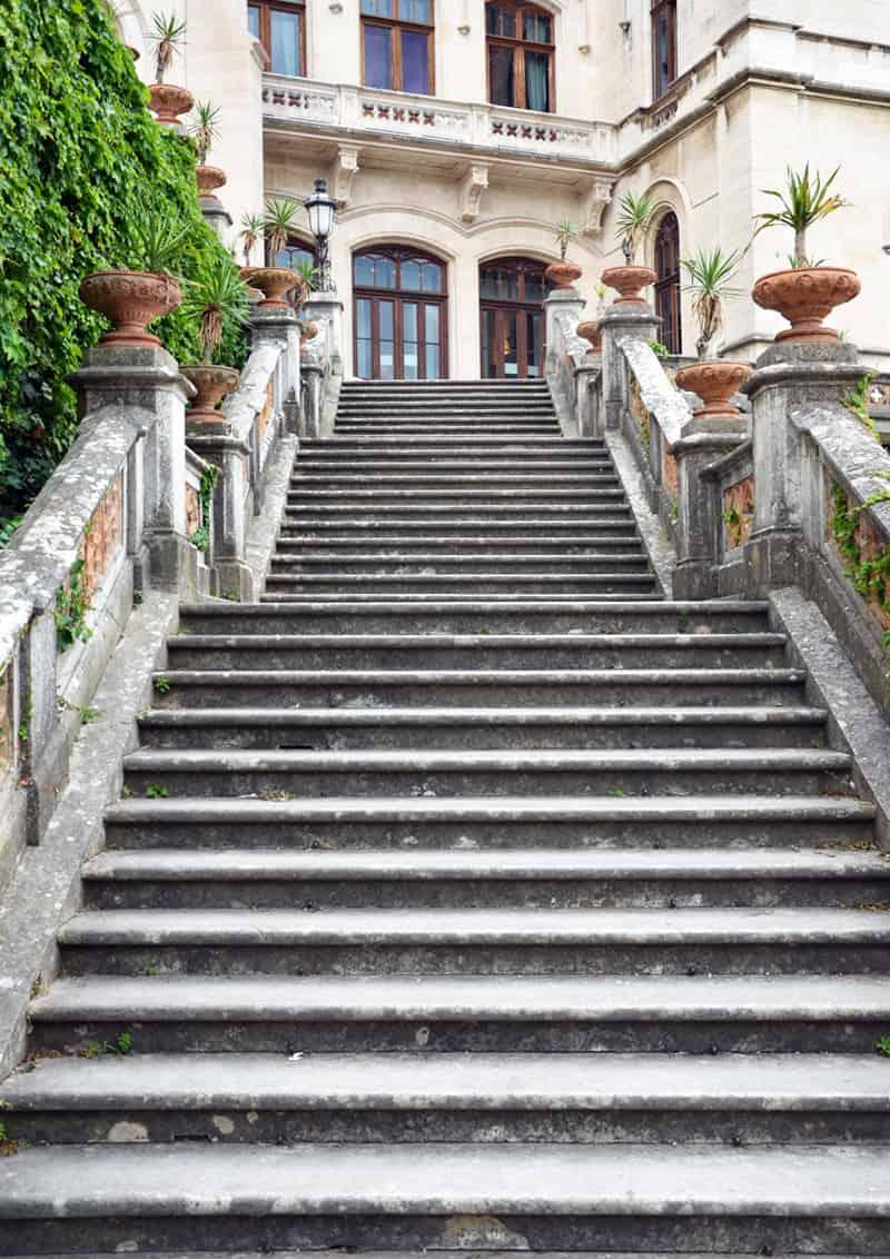 posti belli a Trieste, la mia città del cuore