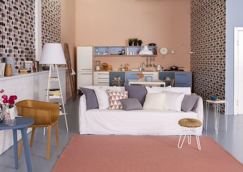 La scelta del colore delle pareti è fondamentale in ogni progetto di interior design. Come Scegliere Il Colore Per Interni Perfetto Per Ogni Ambiente Design Outfit