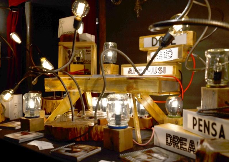 idee vintage e design al Teatro Quirinetta a Roma