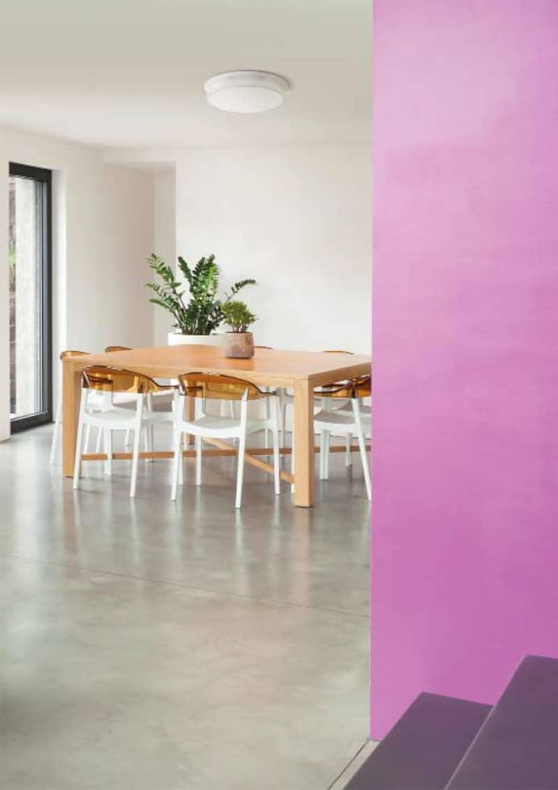 progetto cucina e soggiorno | arredi e illuminazione | 4 soluzioni ...