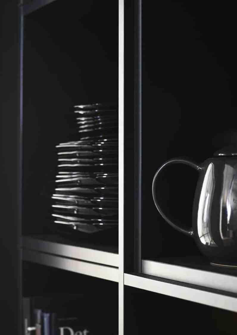 catalogo Ikea 2018: facciamo spazio alla voglia di cambiare! | KUNGSBACKA, la cucina sostenibile