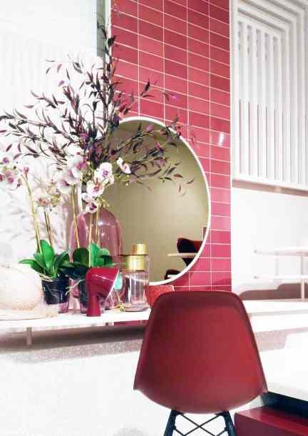 tendenza colore Cersaie 2017 | VIVES Ceramica