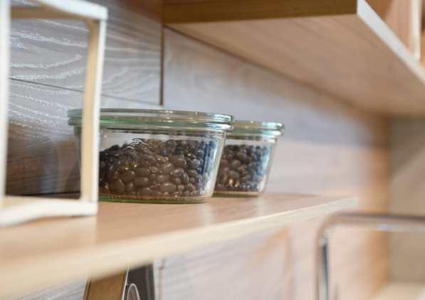 novità cucine 2018: Zampieri, nuovo showroom a Roma   collezione Axis012