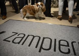 inaugurazione showroom Zampieri a Roma   fotografia Martina Biccheri