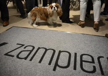 inaugurazione showroom Zampieri a Roma | fotografia Martina Biccheri
