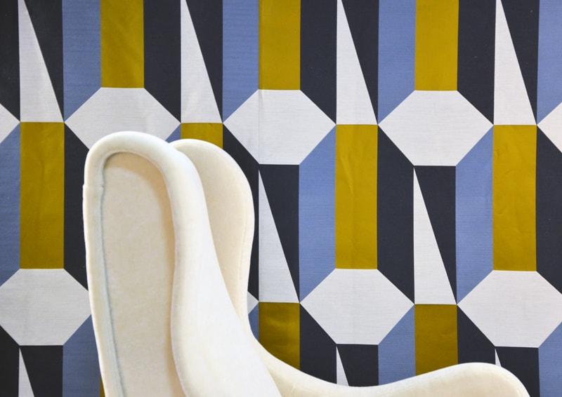 mobili vintage | Les Puces du Design, Relax Factory