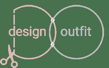 design outfit, logo