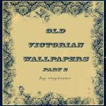Victorian Wallpaper Brushes