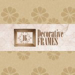 16 Decorative Frames