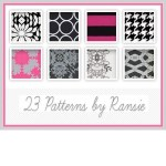 Photoshop Patterns 24 by: Ransie3