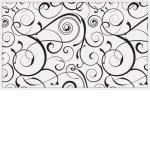 Seamless Swirly Pattern by: yummydelicious