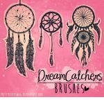 Dream Catchers Brushes