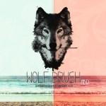 Wolf Brush for Photoshop