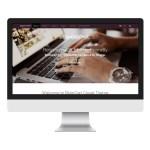 Responsive eCommerce Theme for Blogger