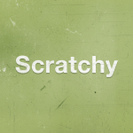 Free Scratchy Grunge Brushes