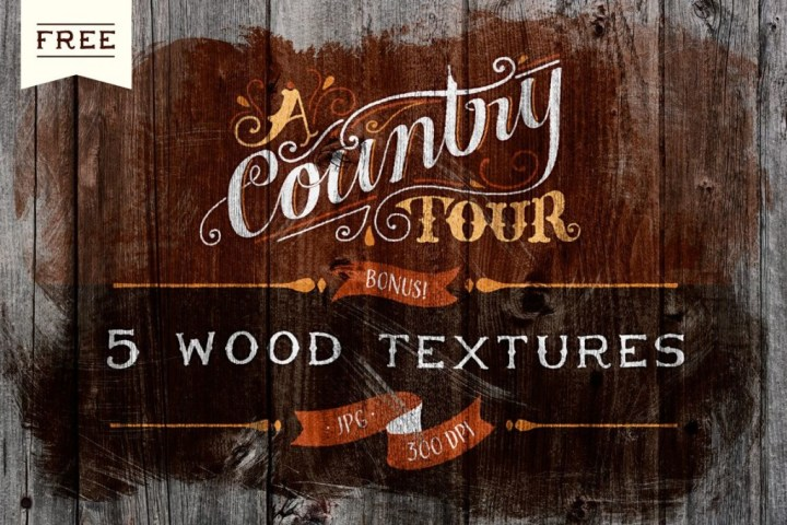 vintage_country_wood_textuers_for_typography_logo_mockups