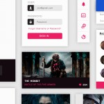 Web Design Resource – Crystalize Material UI Kit